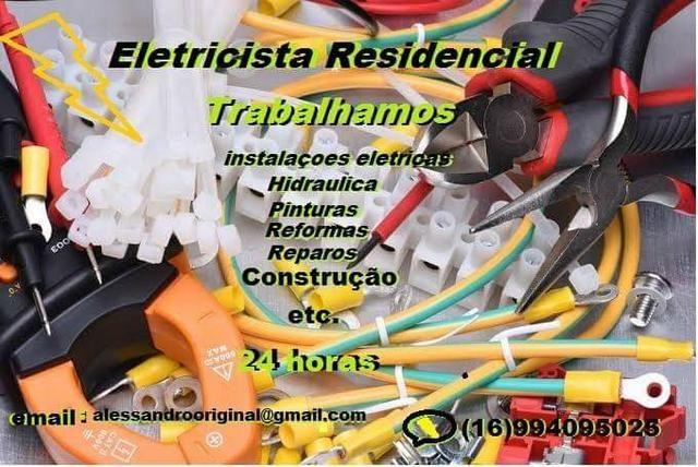 Instalação de ventilador partir de 50 reais