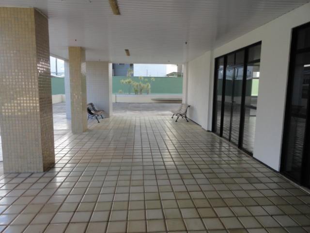 AP0298 - Apartamento m² 135, 03 quartos, 02 vagas, Ed. Buenas Vista - Dionísio Torres - Foto 4