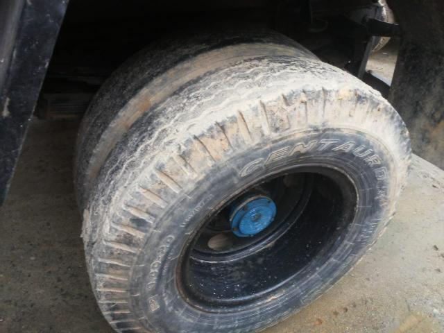 Caminhão TRATAR COM O NÚMERO * ELTON - Foto 5