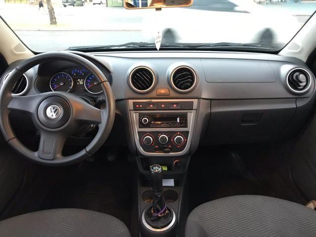 Vendo carro Gol 1.0 2010/2011 - Foto 3
