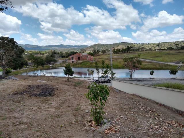 Lote no Condomínio Reserva da Serra (à 15 min. de Caruaru, BR104-KM72, sentido Agrestina) - Foto 7