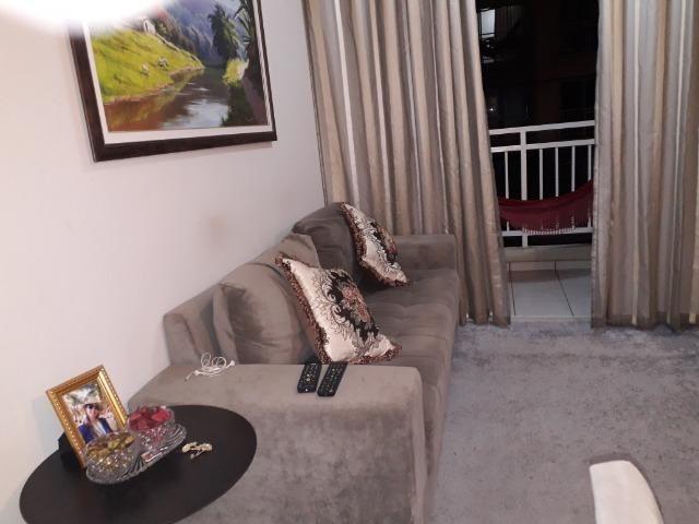 Apartamento com projetados - Foto 2