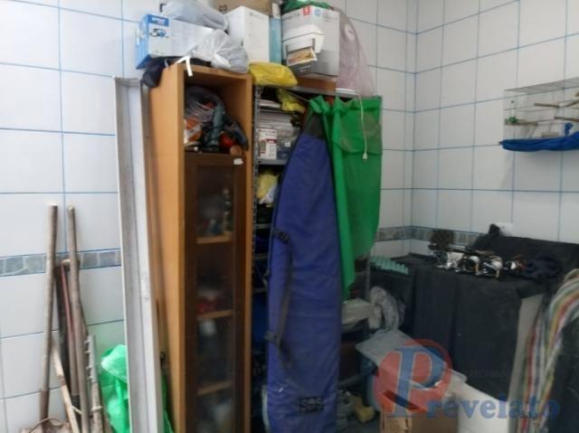 Ct-6209 casa térrea com sobrado nos fundos - Foto 4