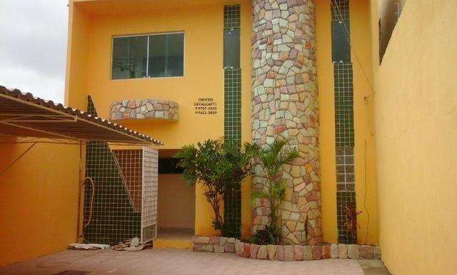 Casa para vender no loteamento jardins dos pinheiros/ Caruaru 150.000