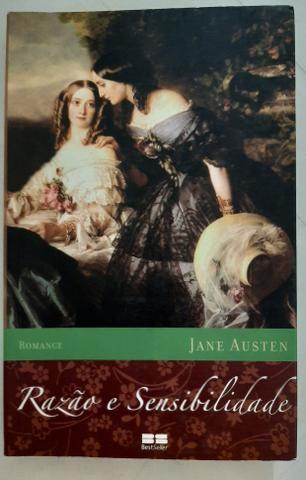 Livros de Jane Austen - Foto 5