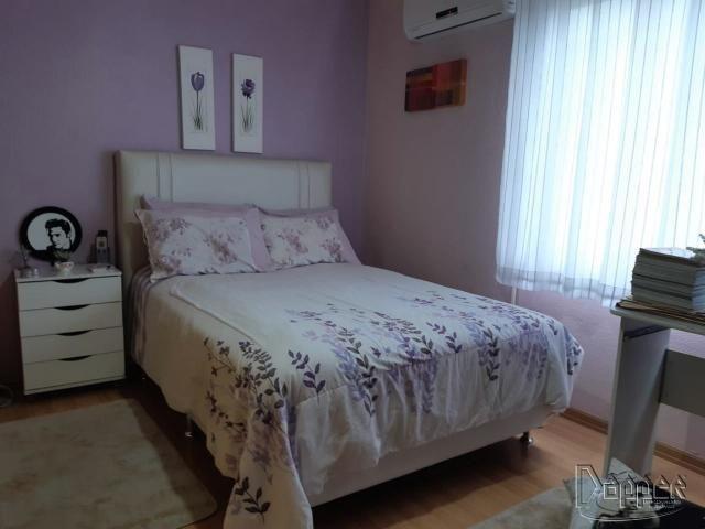 Apartamento à venda com 3 dormitórios em Pátria nova, Novo hamburgo cod:16011 - Foto 6