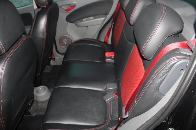 FIAT PALIO 2015/2016 1.6 MPI SPORTING 16V FLEX 4P AUTOMATIZADO - Foto 8