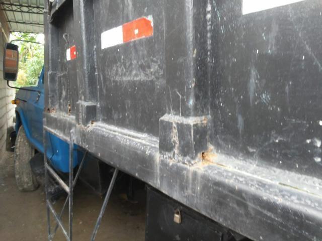 Caminhão TRATAR COM O NÚMERO * ELTON - Foto 3