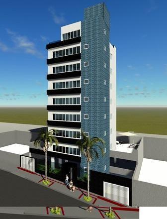 Apartamento à venda com 3 dormitórios em Barreiro, Belo horizonte cod:1930 - Foto 6