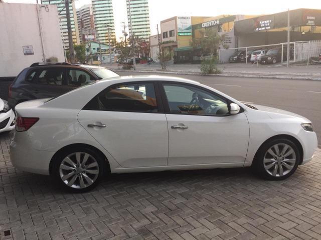 Kia cerato 2013/2013 1.6 e.284 sedan 16v gasolina 4p automático - Foto 3