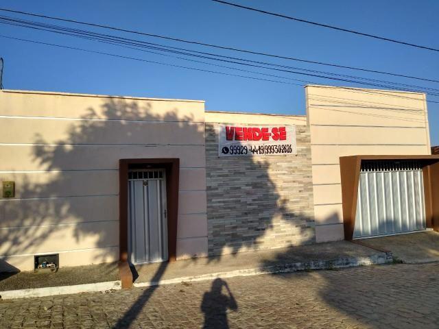Casa em Tangará