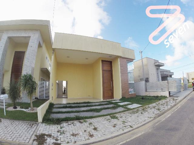 Casa - Ecoville - 120m² - 3 suítes - 2 vagas -SN - Foto 3