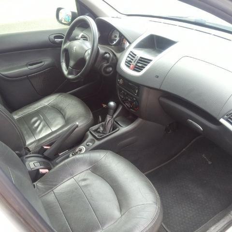 Peugeot 207 Passion XR 1.4 sport 2011 - Foto 6