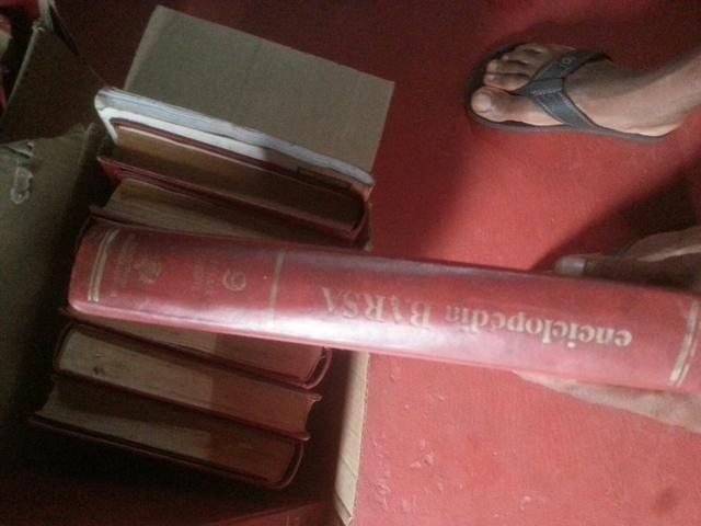 Livro enciclopédia do Brasil tenho 17 livros - Foto 3