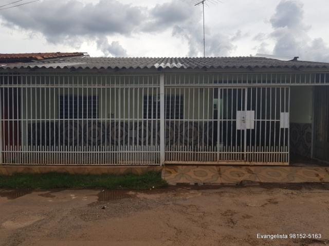 Aceita Financiamento e FGTS - Casa de 3 Quartos na Laje | Ceilândia Norte - Foto 9