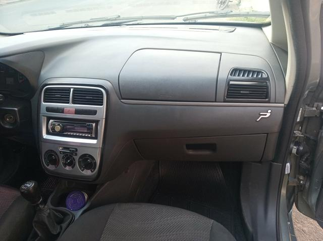 Fiat Punto 1.4 Attractive 2011 Completo - Foto 7