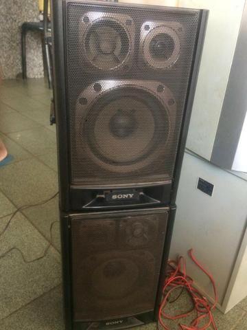 Sony ss h616