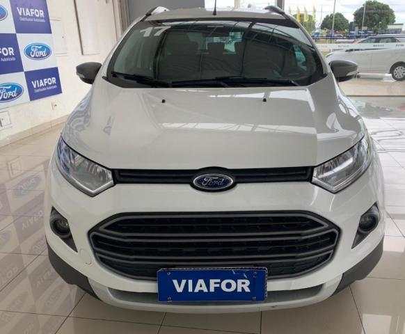 Ford Ecosport ECOSPORT FREESTYLE 1.6 MANUAL 4P - Foto 2