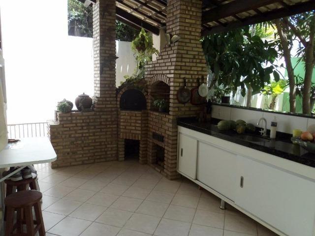 CA0597 - Casa duplex em condomínio com 3 suítes, 3 vagas e lazer no Eusébio - Foto 15