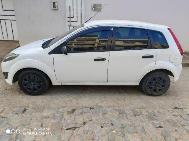 Ford Fiesta Rocam Hatch - Foto 7