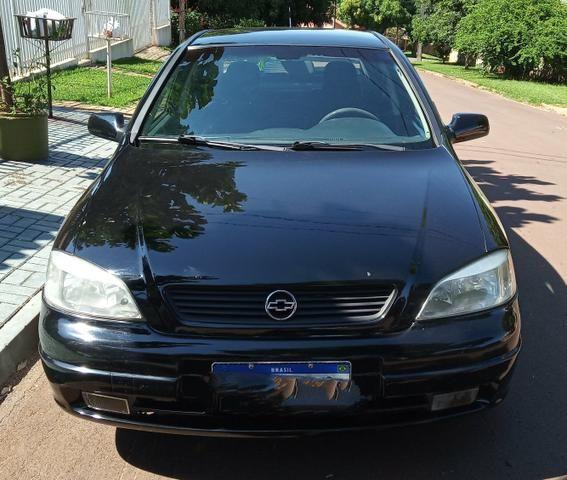 Astra sedan GLS 2.0/8 válvulas - Foto 2