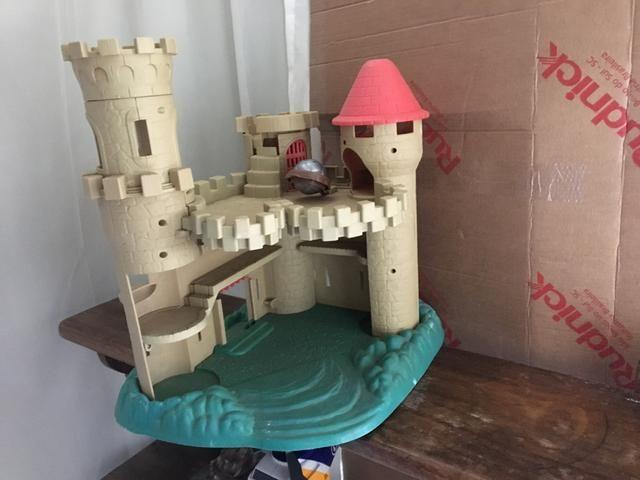Castelo medieval