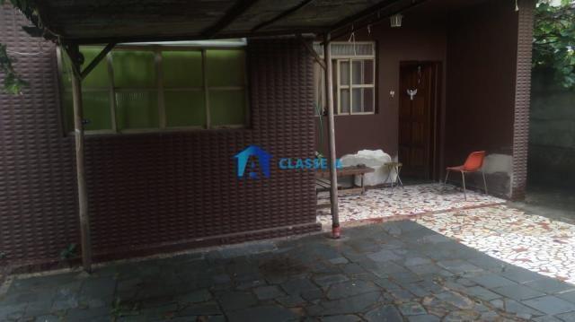 Casa à venda com 2 dormitórios em Alto dos pinheiros, Belo horizonte cod:1628