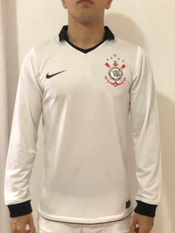 Camisas do Corinthians - Foto 2