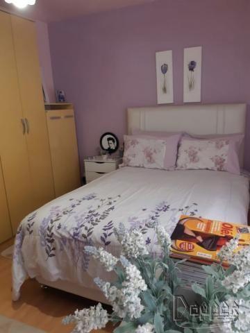 Apartamento à venda com 3 dormitórios em Pátria nova, Novo hamburgo cod:16011 - Foto 7