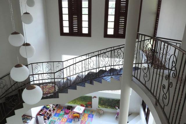 Casa - Bosque dos Poetas - 400m² - 5 suítes - 4 vagas -SN - Foto 5