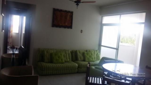 Apartamento à venda com 2 dormitórios em Salinas, Salinópolis cod:5397