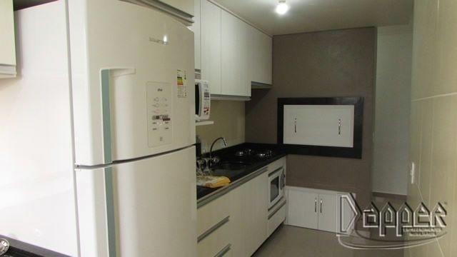 Apartamento à venda com 2 dormitórios em Canudos, Novo hamburgo cod:12319 - Foto 6