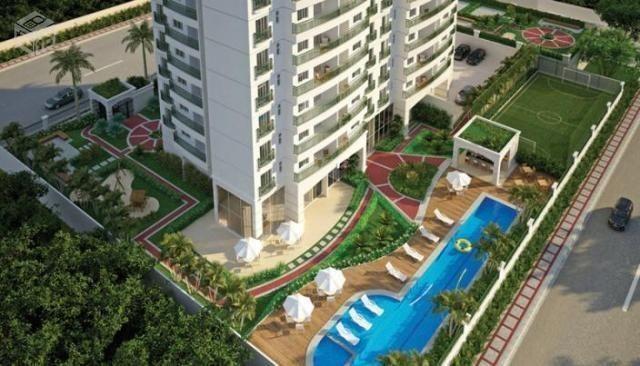 Vendo Apartamento novo em Fortaleza no bairro Cocó com 70 m² e 3 quartos por 440.000,00 - Foto 19