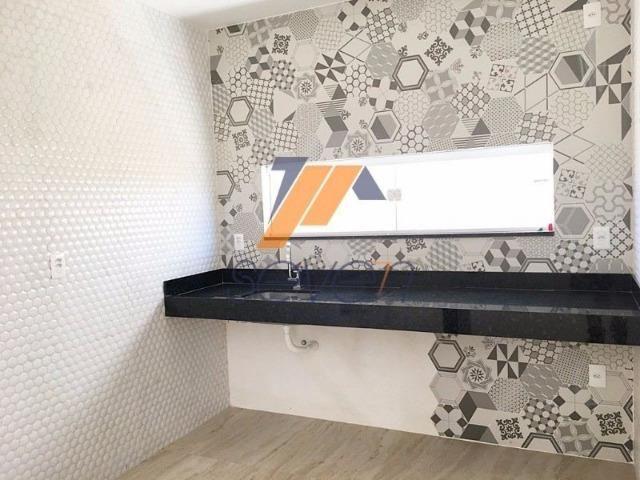 Casa - Novo Leblon - 230m² - 3 suítes - 4 vagas -SN - Foto 5