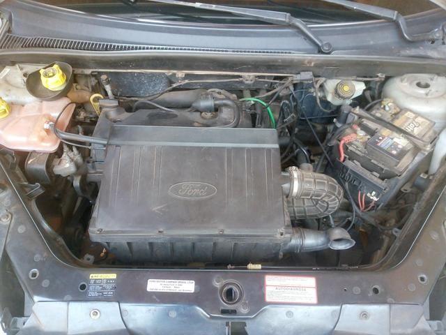 Ford Fiesta Sedan 1.0 - Foto 4