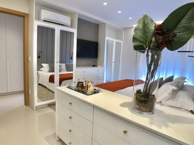 Apartamento com 3 quartos no Ame Infinity Home - Bairro Setor Marista em Goiânia - Foto 13
