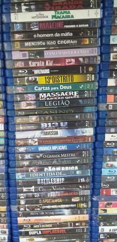 Blu-ray vários títulos - Foto 6