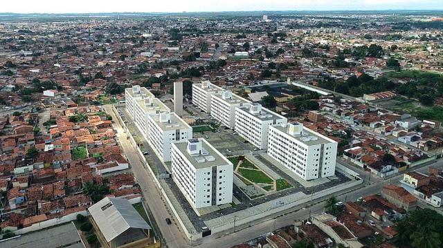 2 ou 3Dorm| 54 a 67m²| Melhor Residencial de Parnamirim| Financie pelo MCMV com Facilidade - Foto 11