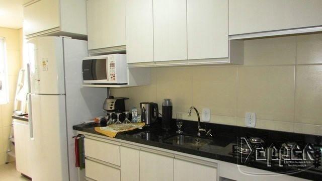 Apartamento à venda com 2 dormitórios em Canudos, Novo hamburgo cod:12319 - Foto 5