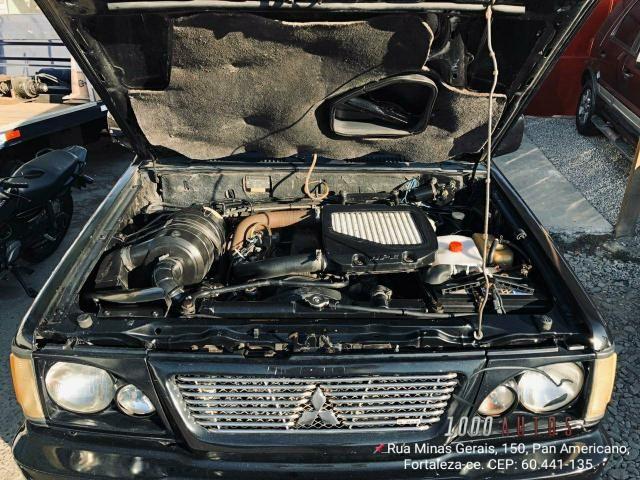 L200 4x4 2002/2002 diesel super conservada!!! - Foto 10