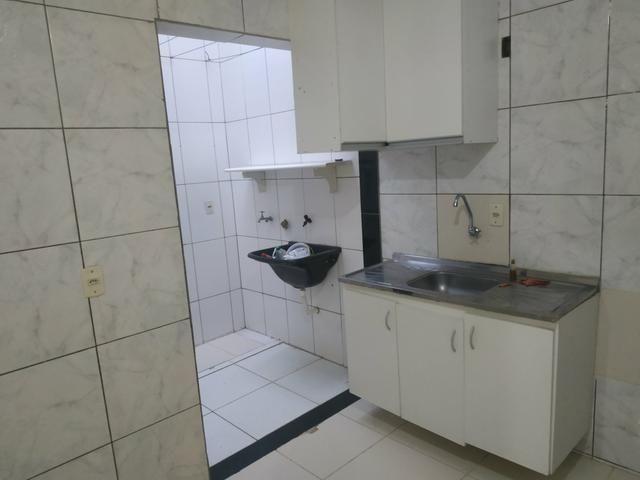 Aluguel apartamento samambaia - Foto 2