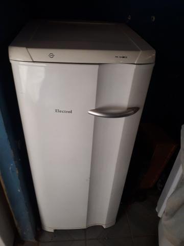 Freezer Electrolux está sem gás - Foto 3