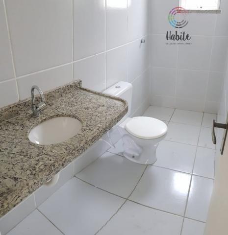Casa, Messejana, Fortaleza-CE - Foto 19