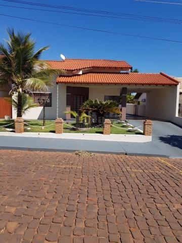 Casa á Venda - Cond. Eldorado do Rio Paraná. - Foto 6