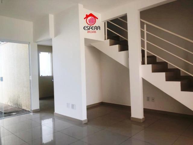 Casas duplex 2 quartos na Zona Norte de Natal, - Foto 6