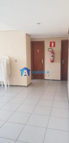 Apartamento à venda com 3 dormitórios em Dom cabral, Belo horizonte cod:1593 - Foto 14