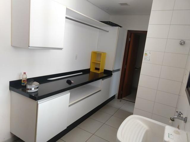 Apartamento no Edifício Villaggio siciliano 250 m2 4 mil - Foto 2