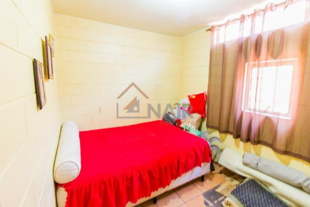 Gama QD 10 Setor Sul- Casa três quartos com laje! Aceita financiamento - Foto 9