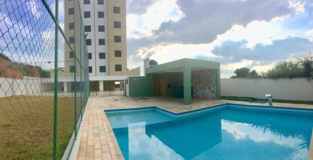 Cobertura à venda com 3 dormitórios em Barreiro, Belo horizonte cod:2492