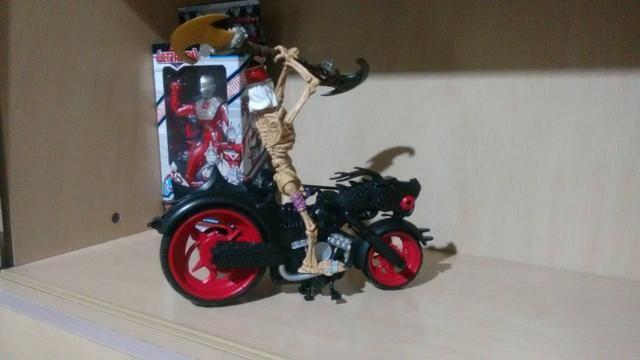 Action Figure Skeleton - Foto 3